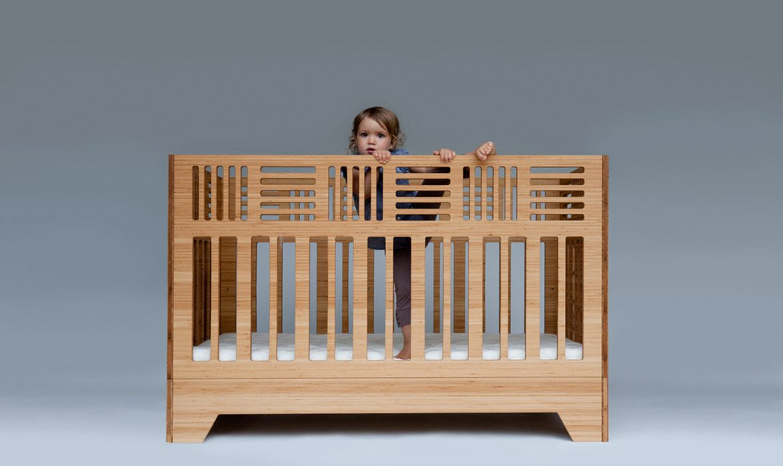 IO Crib