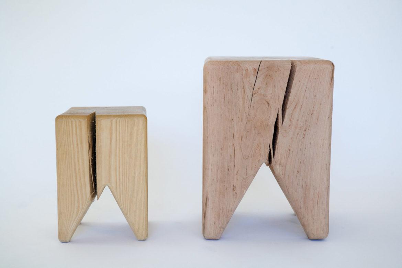 Small Stump and Large Stump