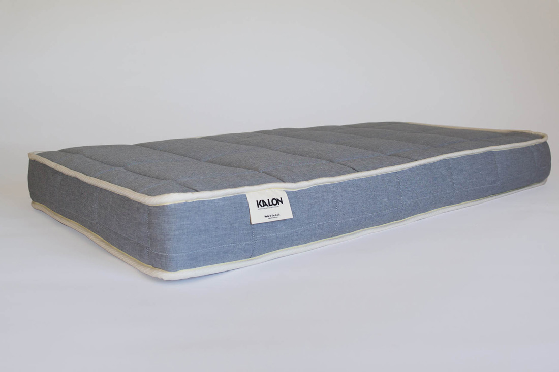 Dream No.1 Mattress in Blue