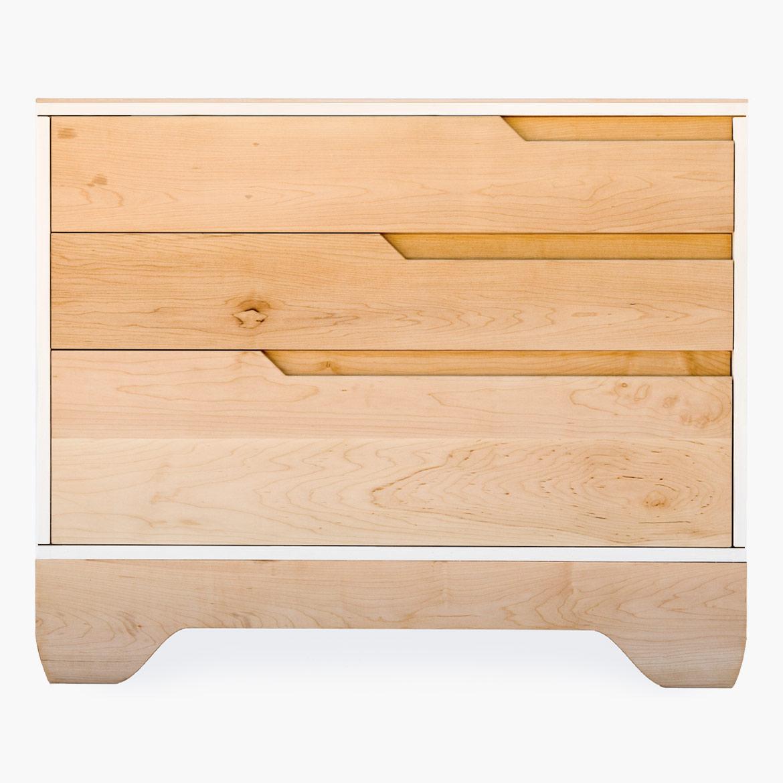 Echo Dresser