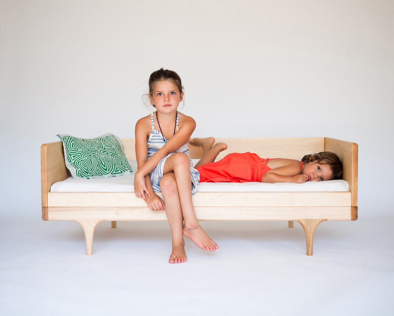 Caravan Divan Toddler Bed