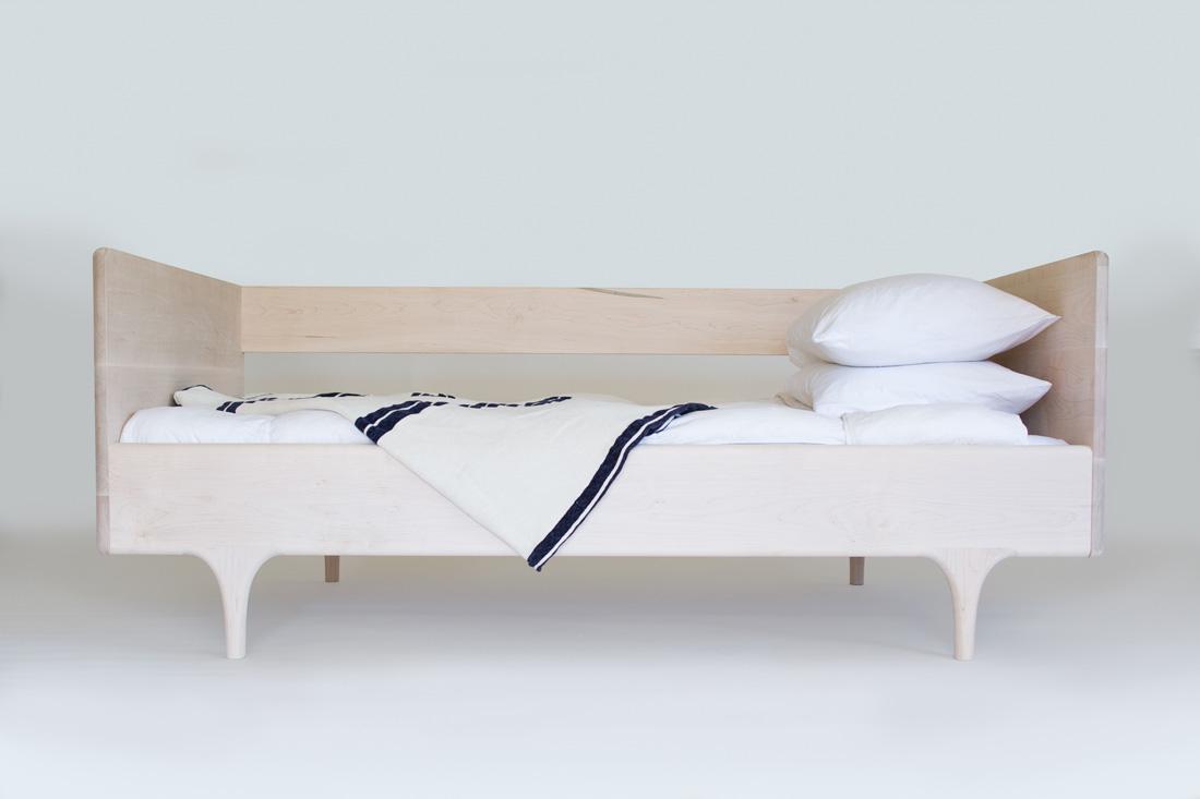 Divan Twin Modern Solid Wood Daybed Kalon Studios Us
