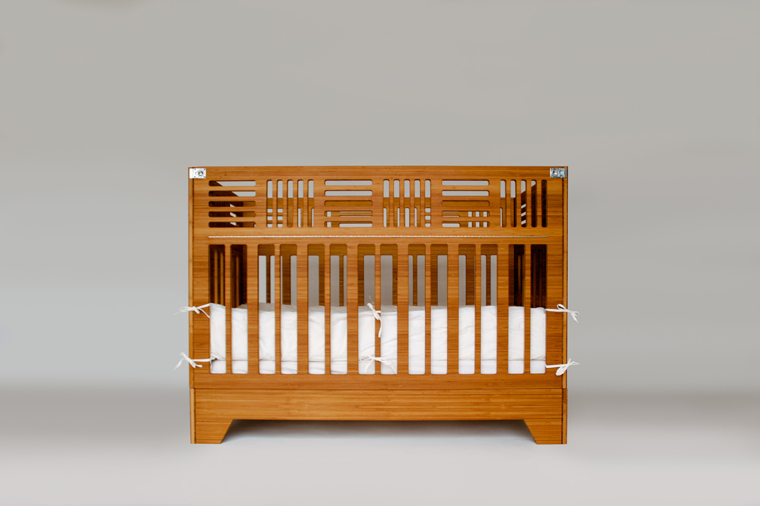 Classic IoLine Crib