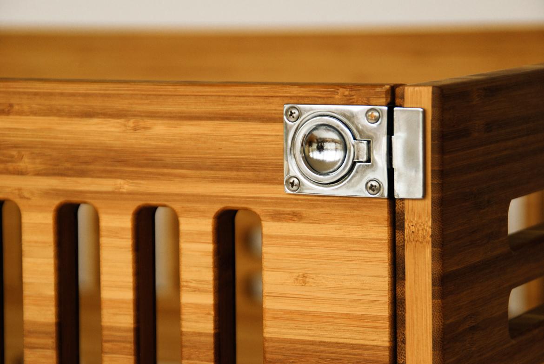 Ioline Crib Classic detail