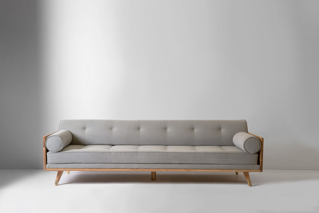 No. 5 Series - Modern Sofa, Chaise, Sectional | Kalon Studios US