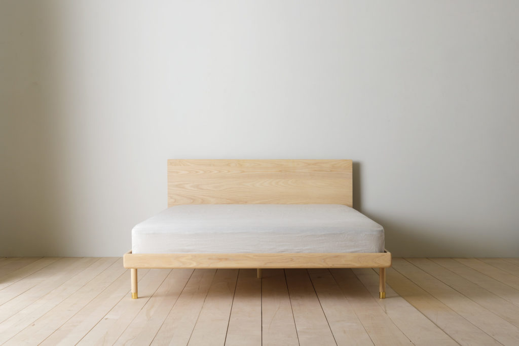 Fantastic Simple Bed Ash Gmtry Best Dining Table And Chair Ideas Images Gmtryco