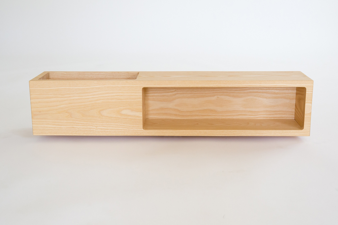 unit 2 in ash modern shelf