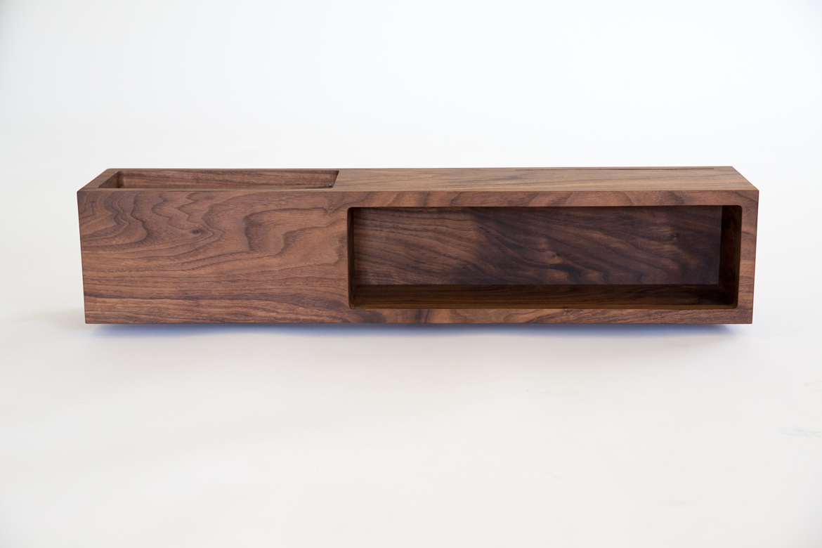 unit 2 in black walnut