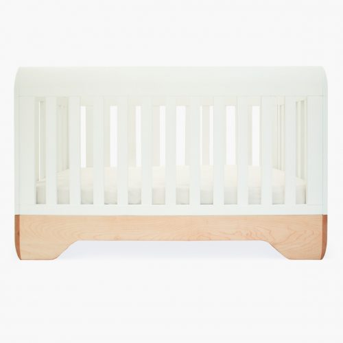 Echo Crib White