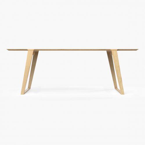 Isometric Table Medium Ash