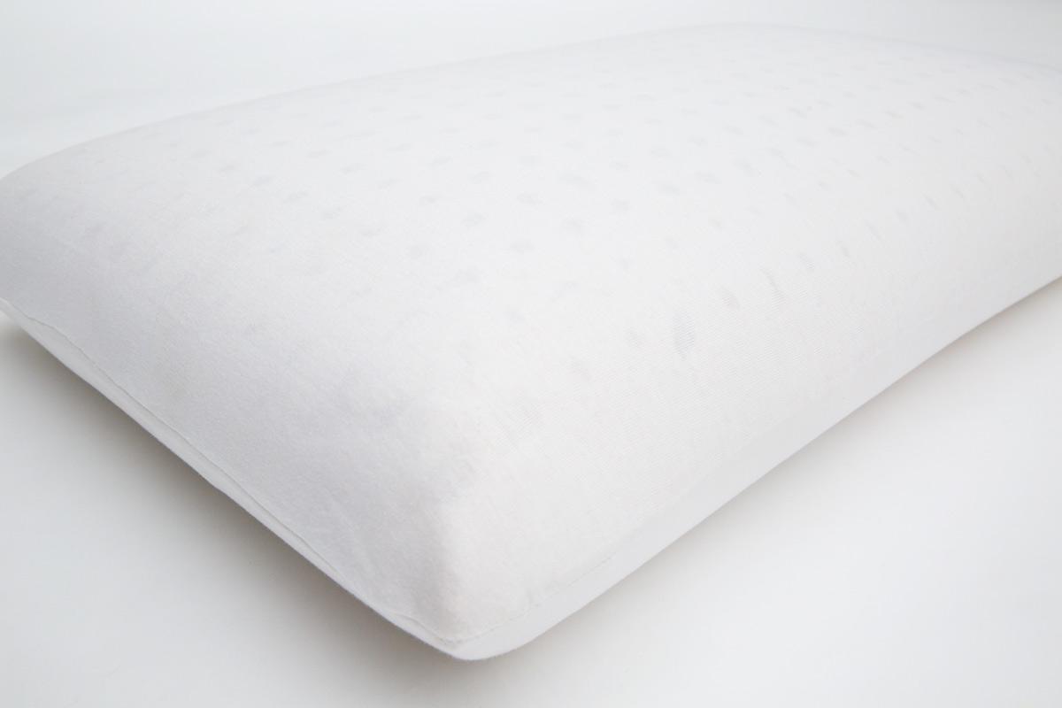 Kalon Organic Pillow Detail