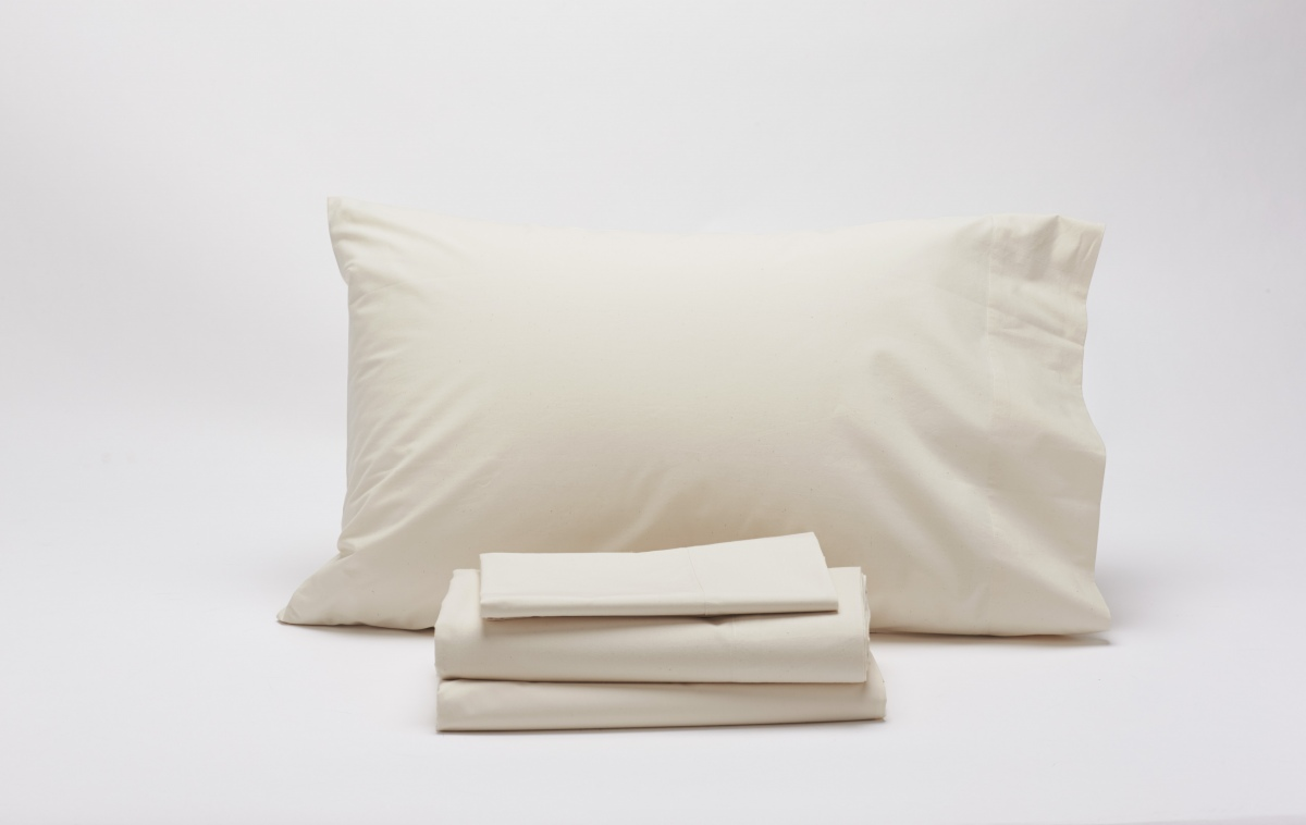 Coyuchi 300 Percale Set